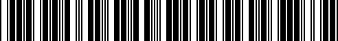 Barcode for 8R0060885AM