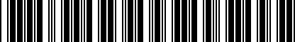 Barcode for EXD127979