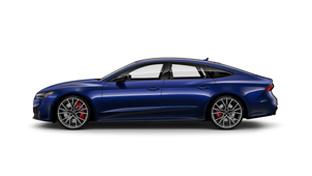 2016 Audi S7 Genuine Accessories
