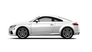 Audi TT Accessories