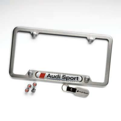 Audi Q5 Genuine Accessories