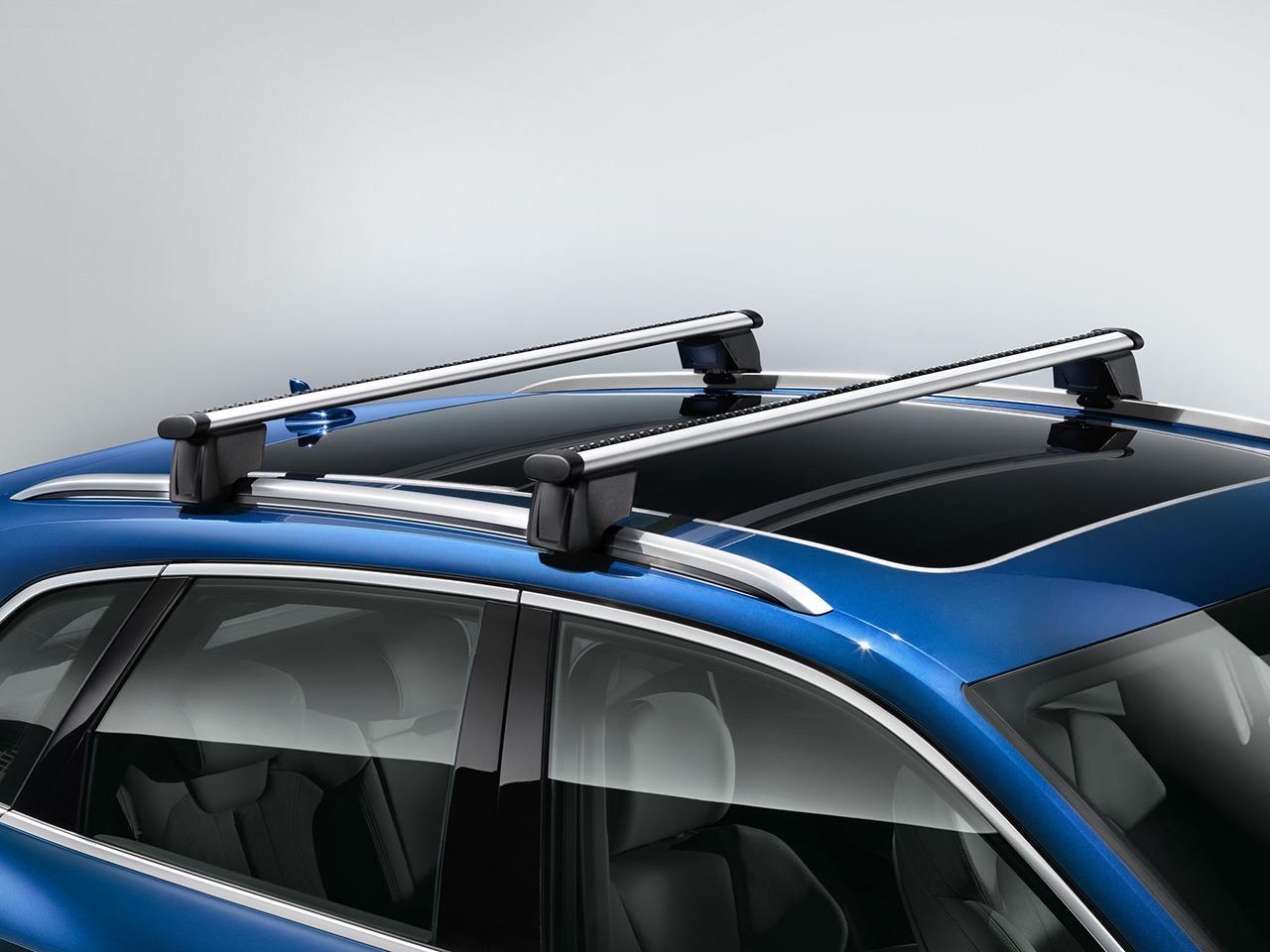 2018 Audi Q5 Genuine Accessories