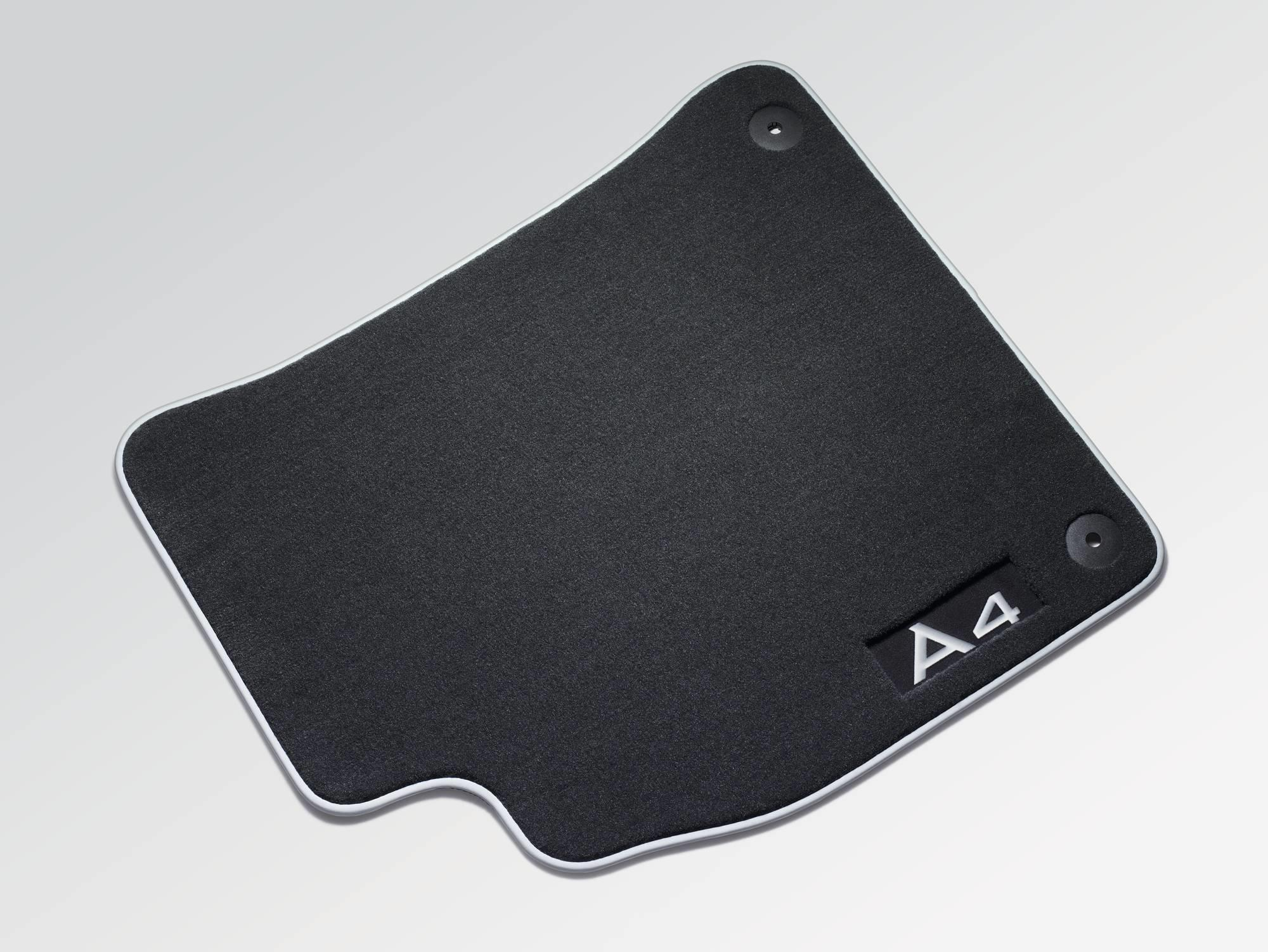 floor mats for audi a4 gurus floor. Black Bedroom Furniture Sets. Home Design Ideas