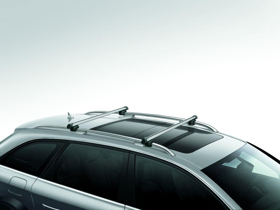 Base Carrier Bars. View All 2013 Audi Allroad ...