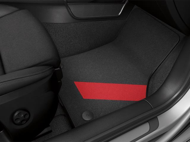 Audi Genuine Accessories - Audi 90 car mats