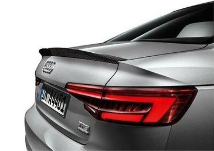 2017 Audi A4 Genuine Accessories