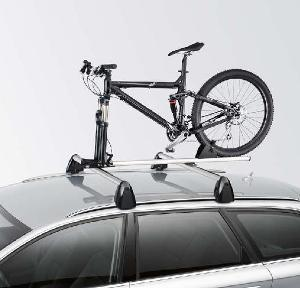 2017 Audi A4 Fork Mount Bike Rack Bicycles Compatible