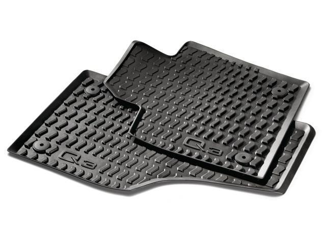 Audi All Weather Floor Mats Gurus Floor