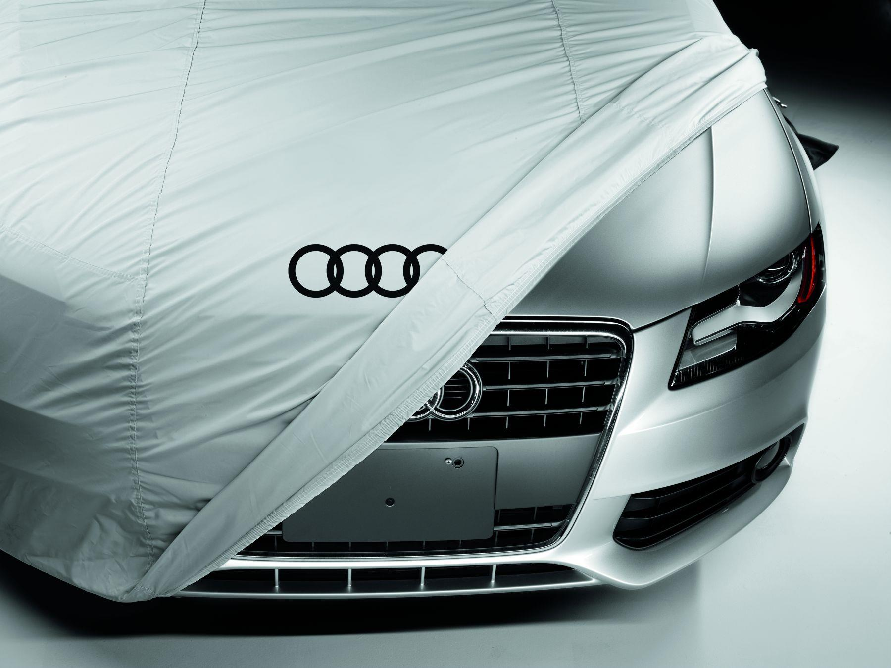 2012 audi a4 outdoor car cover stormshield zaw400114. Black Bedroom Furniture Sets. Home Design Ideas