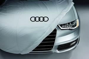 Audi Genuine Accessories - Audi a5 car cover