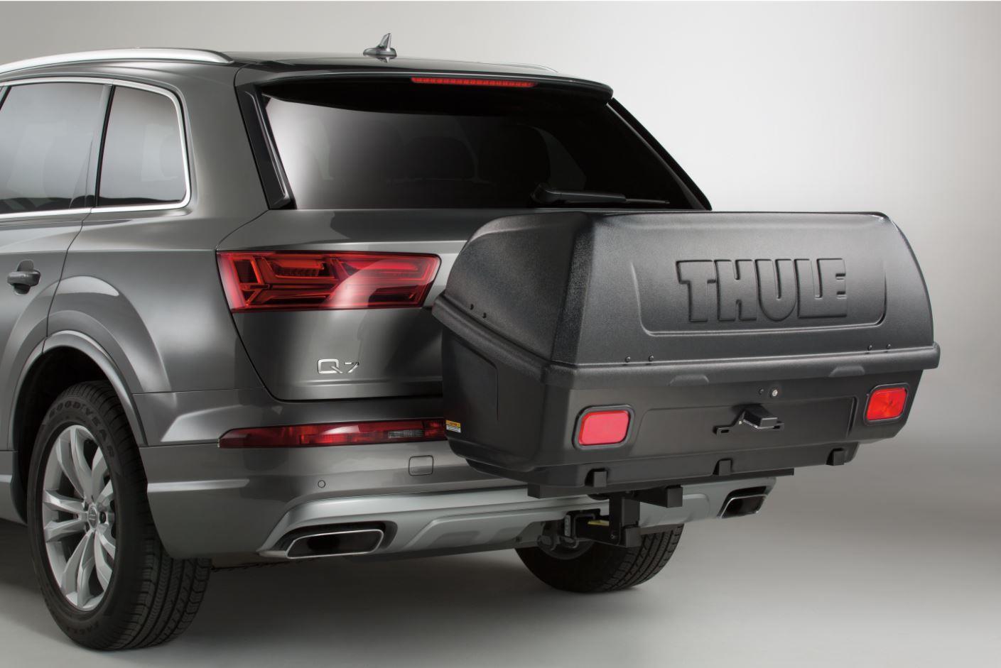 2016 Audi Q5 Genuine Accessories