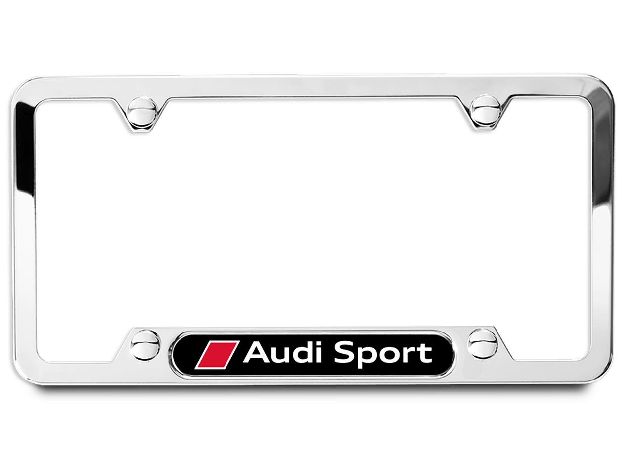 2018 Audi SQ5 Genuine Accessories