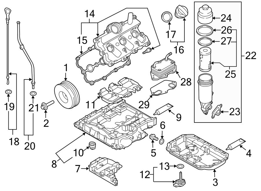 06e115418 -  Liter  Gas  Plug