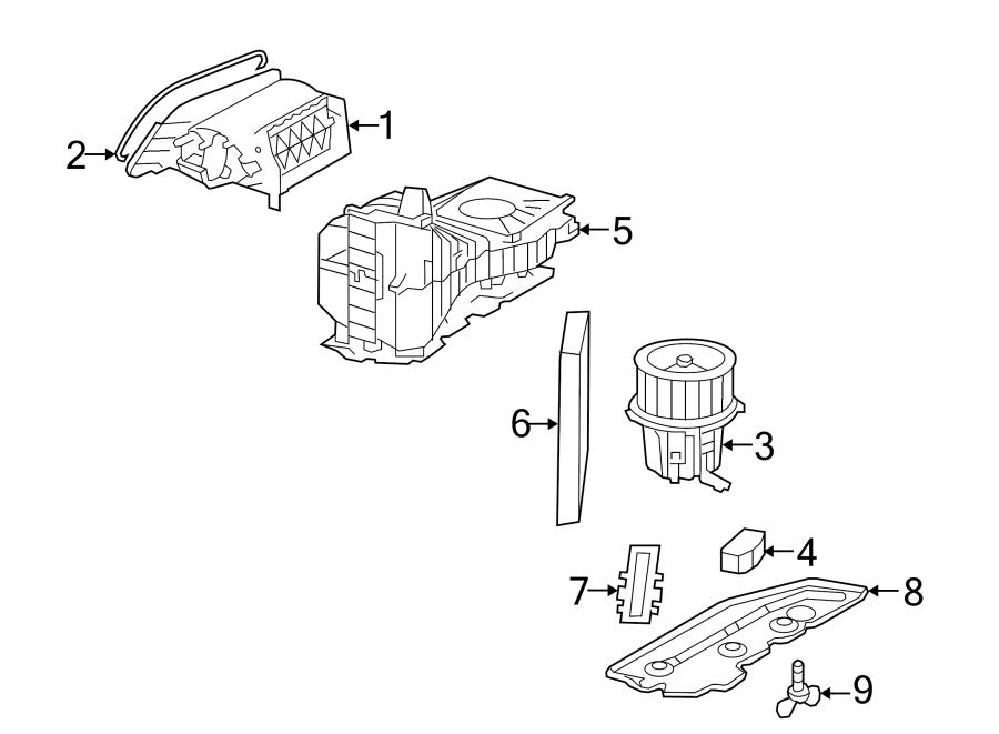 8k0819439 - cabin air filter  odor  eliminator  wodor  climatronic