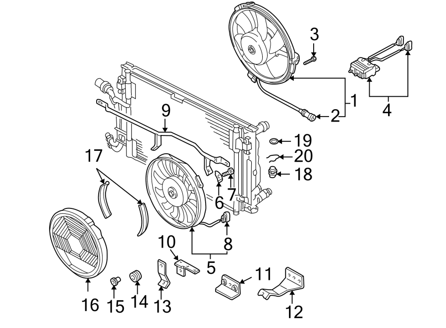 813972926 - connector  fan  motor  liter  electric  style
