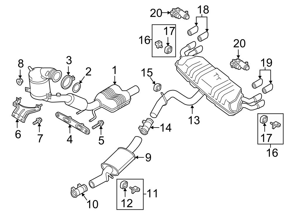 12v fuse location for 2014 jetta