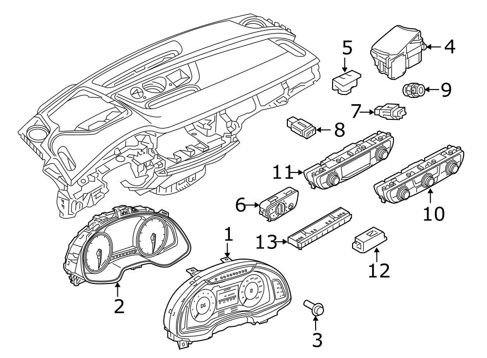 audi sq5 parts diagram html