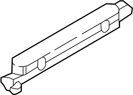8w5035225 - antenna  booster  amplifier  upper