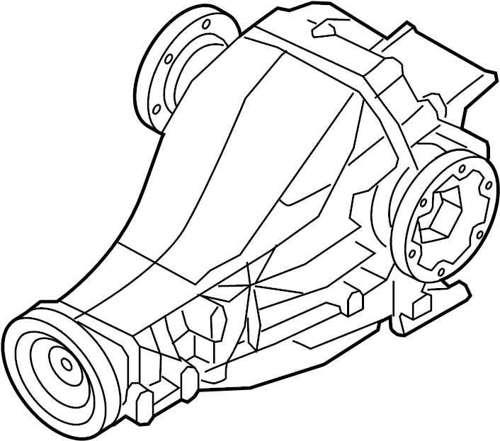 2010 Audi A4 Performance Upgrades: 2010 Audi A4. Krr, Kbu