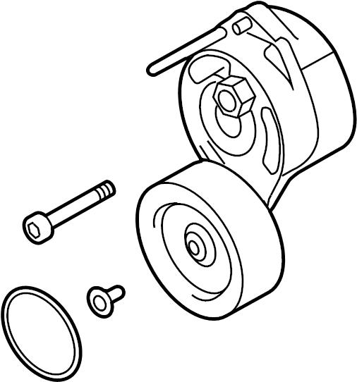 06 Audi A4 Belt Diagram Html