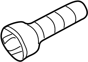 2000 Mercury Sable Vacuum Hose Diagram