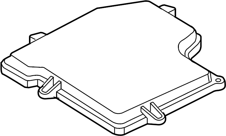 4b1907613 - cover   upper   liter  ignition  system