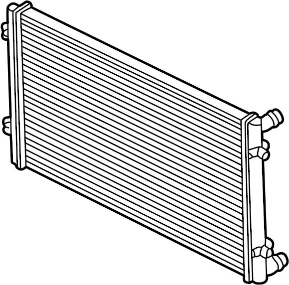 2004 audi tt cooling system diagram