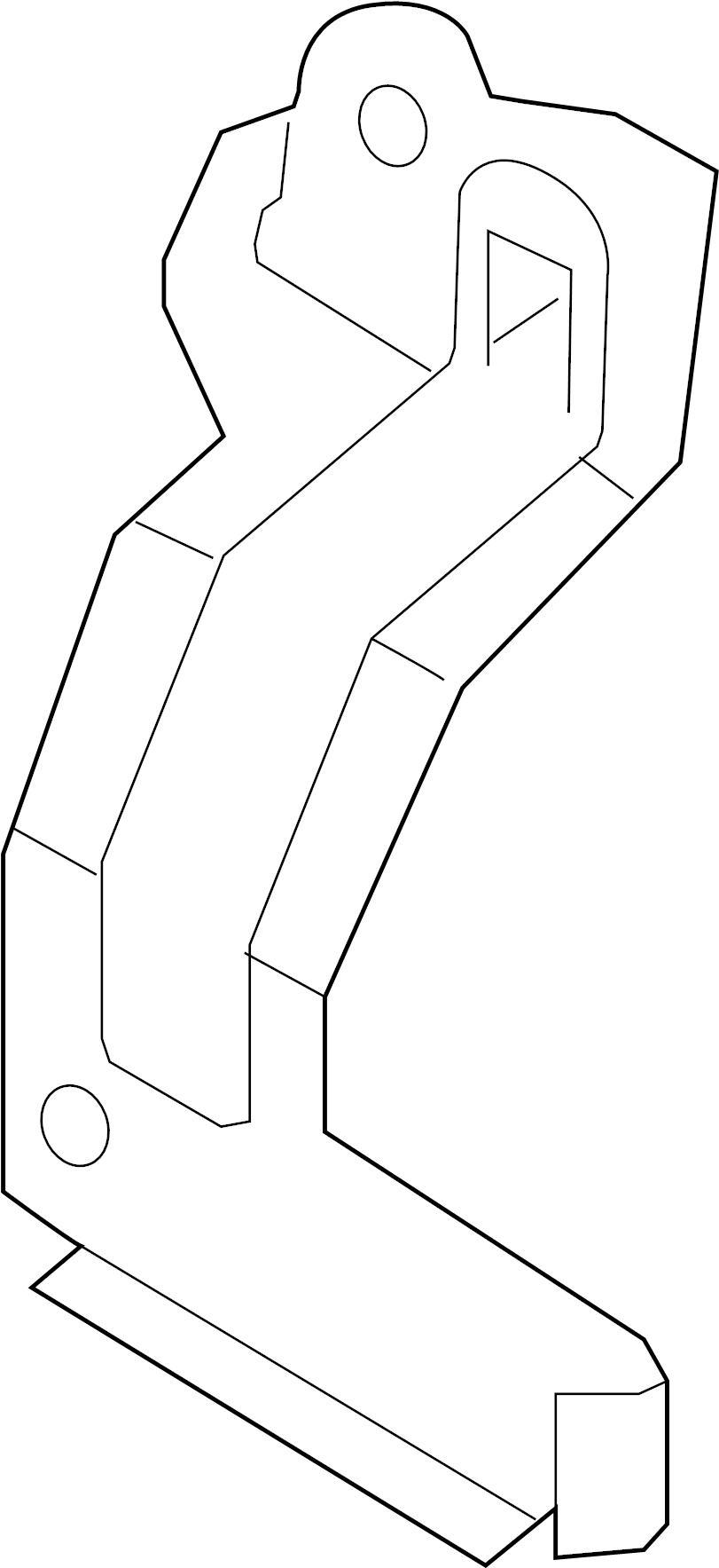 volkswagen oem parts cooling system