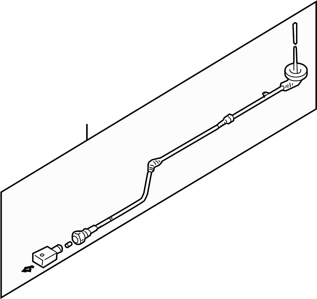 1k0927903b - harness  audi  volkswagen