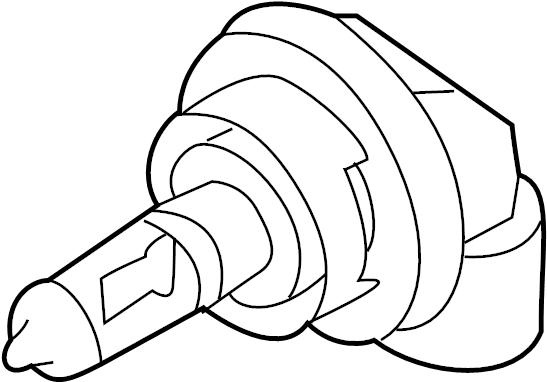 2015 audi a3 bulb  beam - n10529501