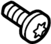 View Screw. Guide. Bolt.  Full-Sized Product Image