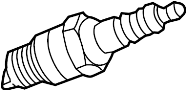 View Spark Plug.  Full-Sized Product Image