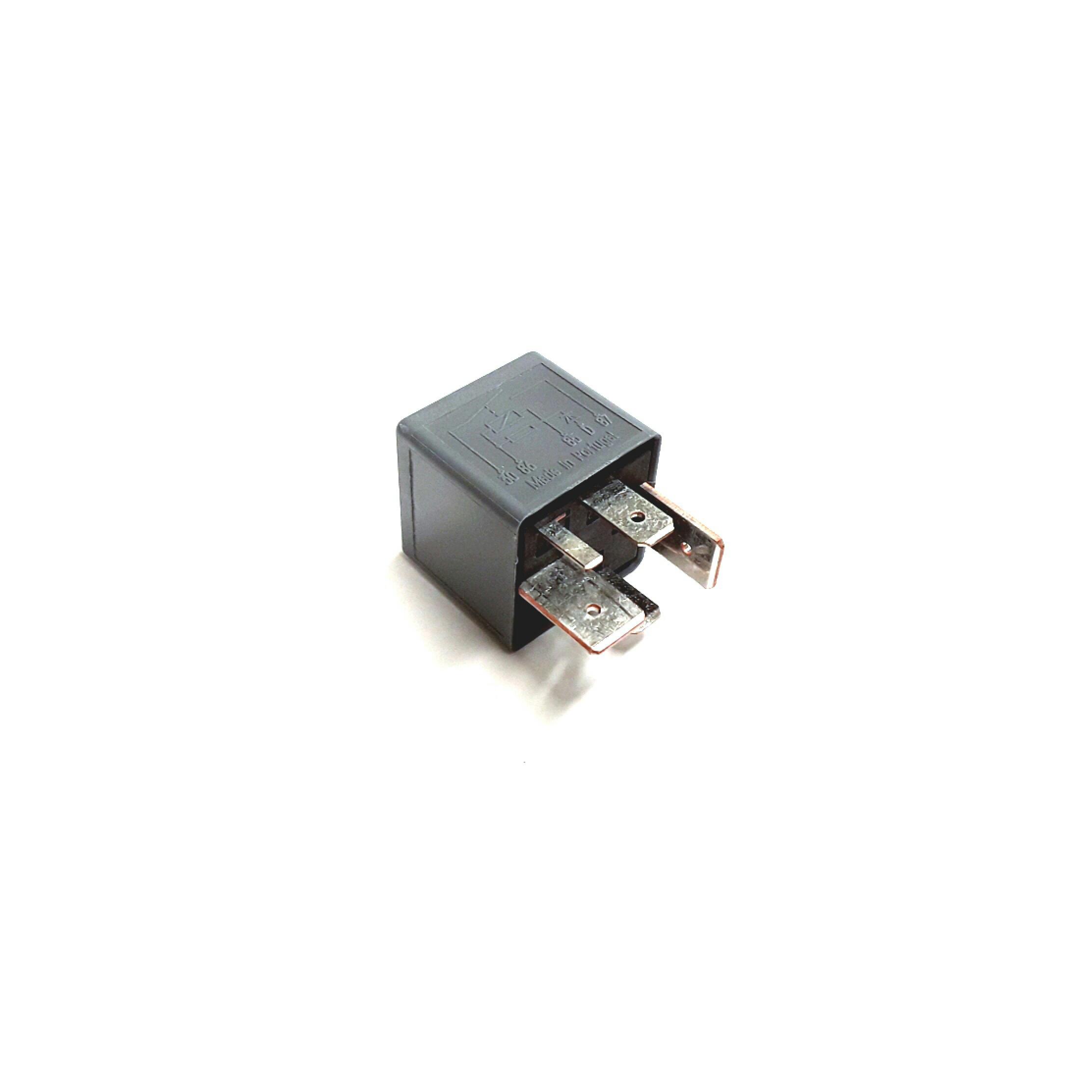 1k0906381 - Accessory Power Relay  Powertrain Control Module Relay