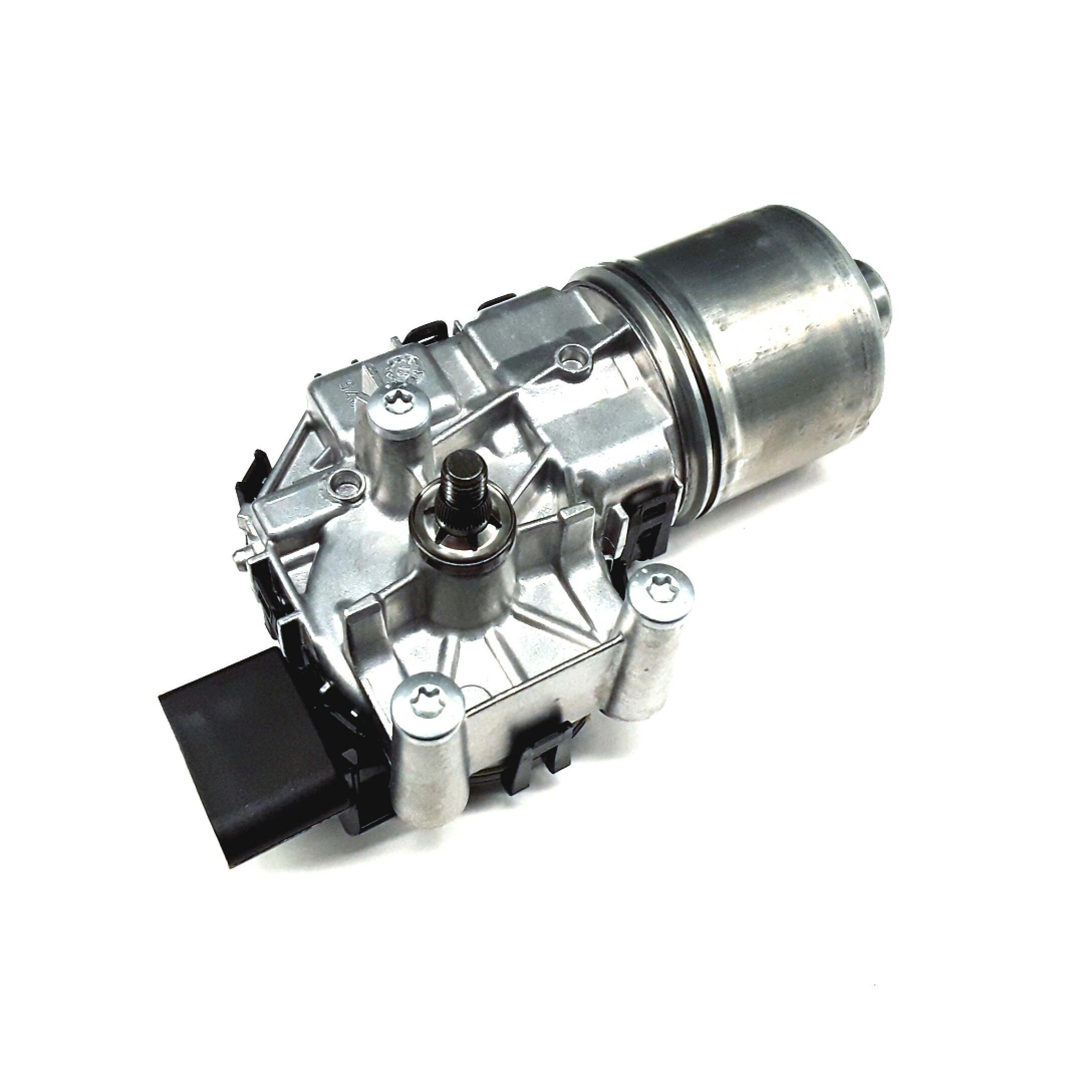 8e1955119 Front Motor Windshield Wiper Motor Wiper