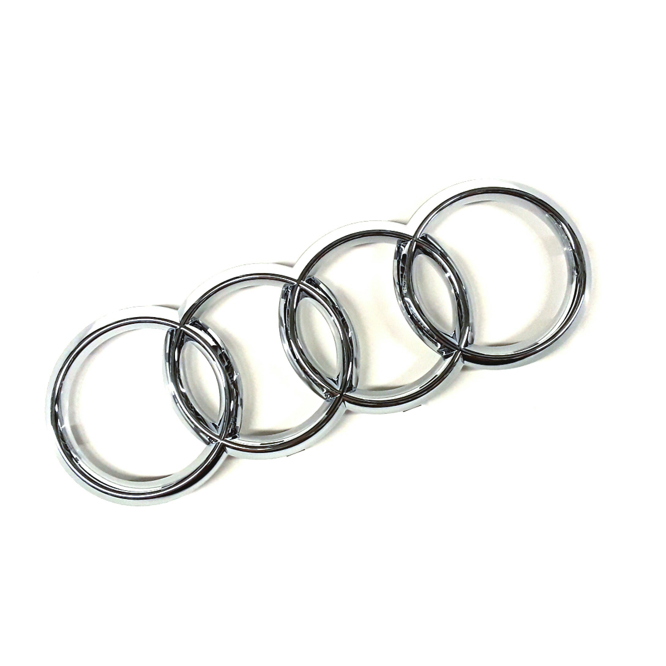 2015 audi q5 audi sign  emblem  included with  center
