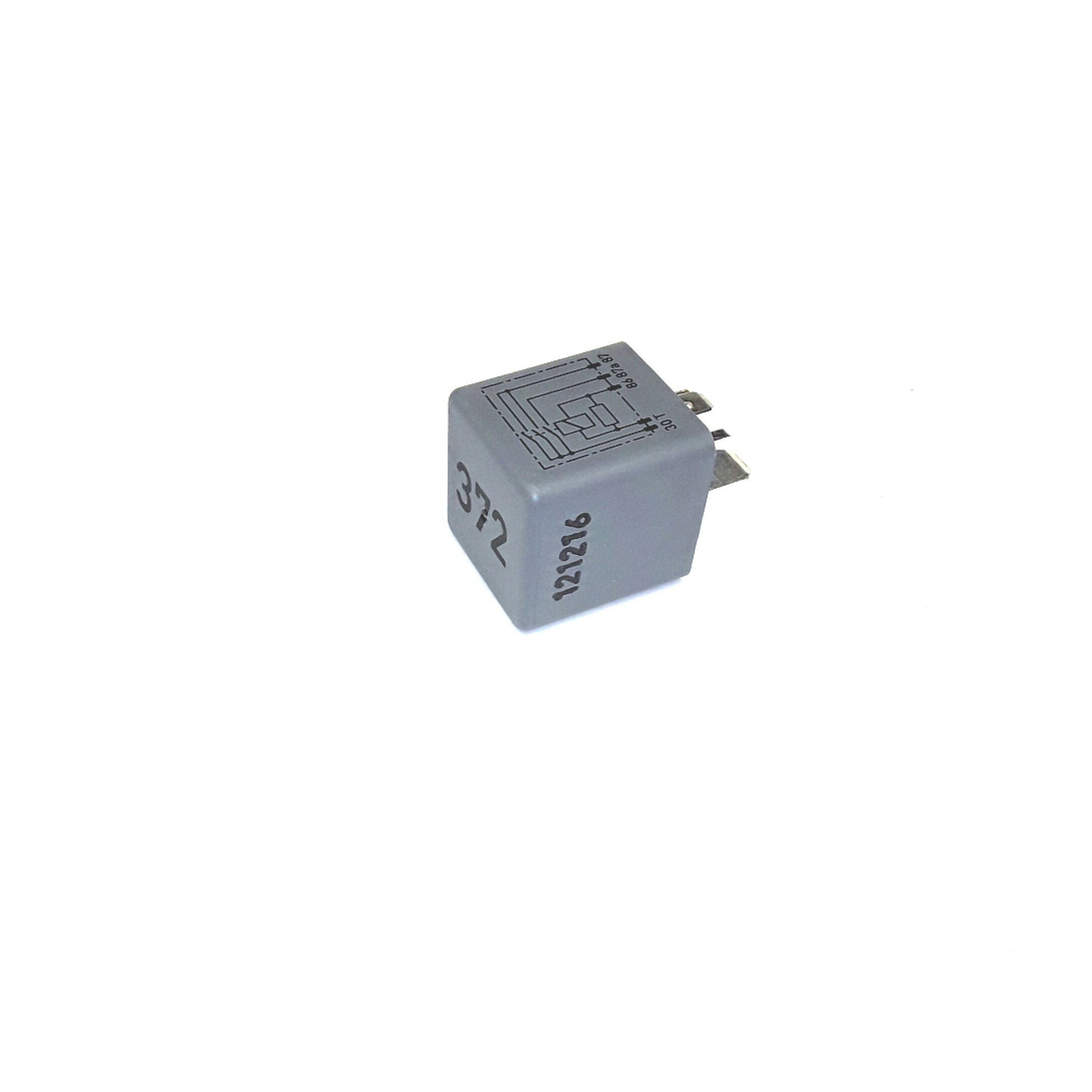 audi a6 2 8l v6 a  t fwd accessory power relay fuel pump Audi A6 Part 4Fo 907 289G