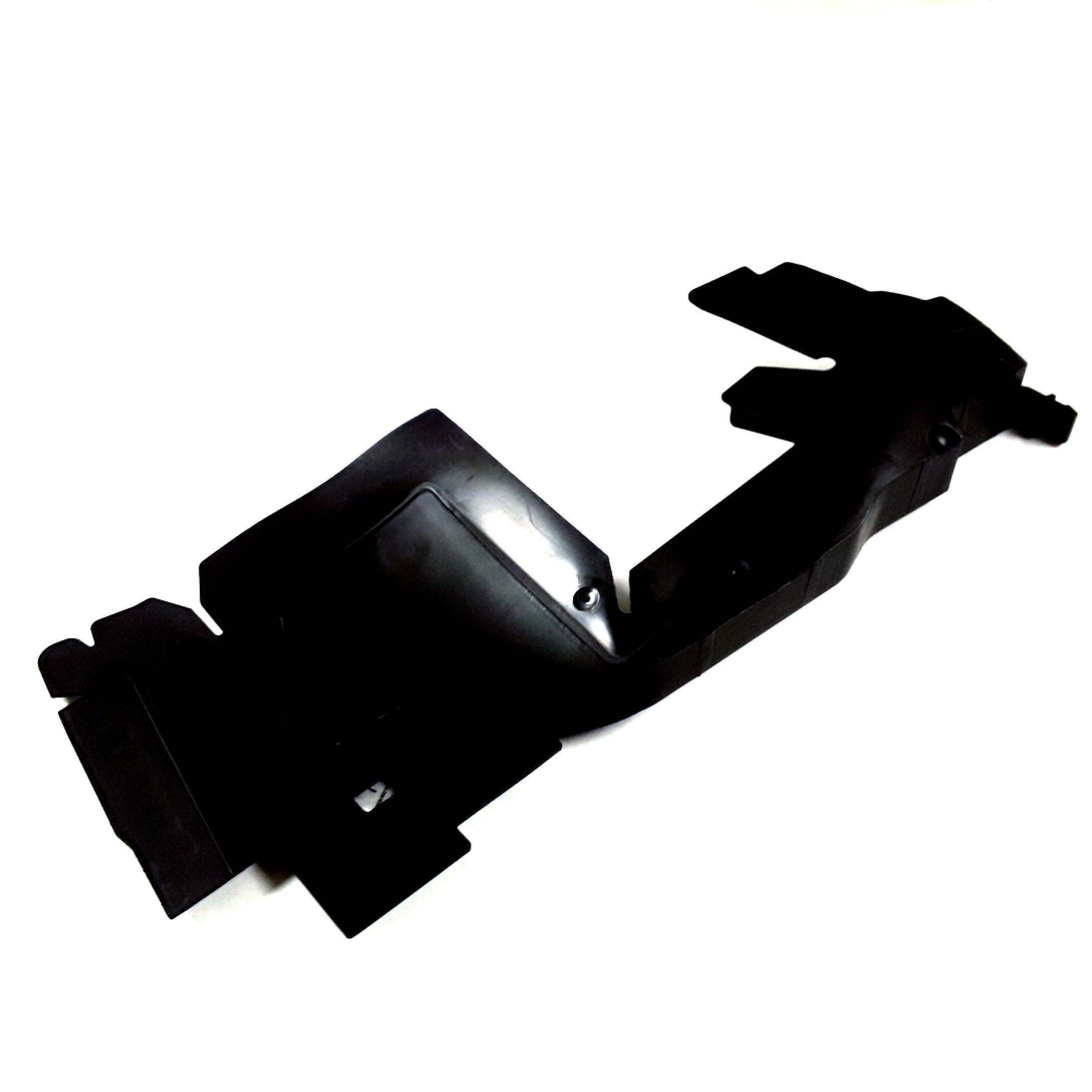 Air Duct Supports : Audi tt l a t fwd air duct j genuine
