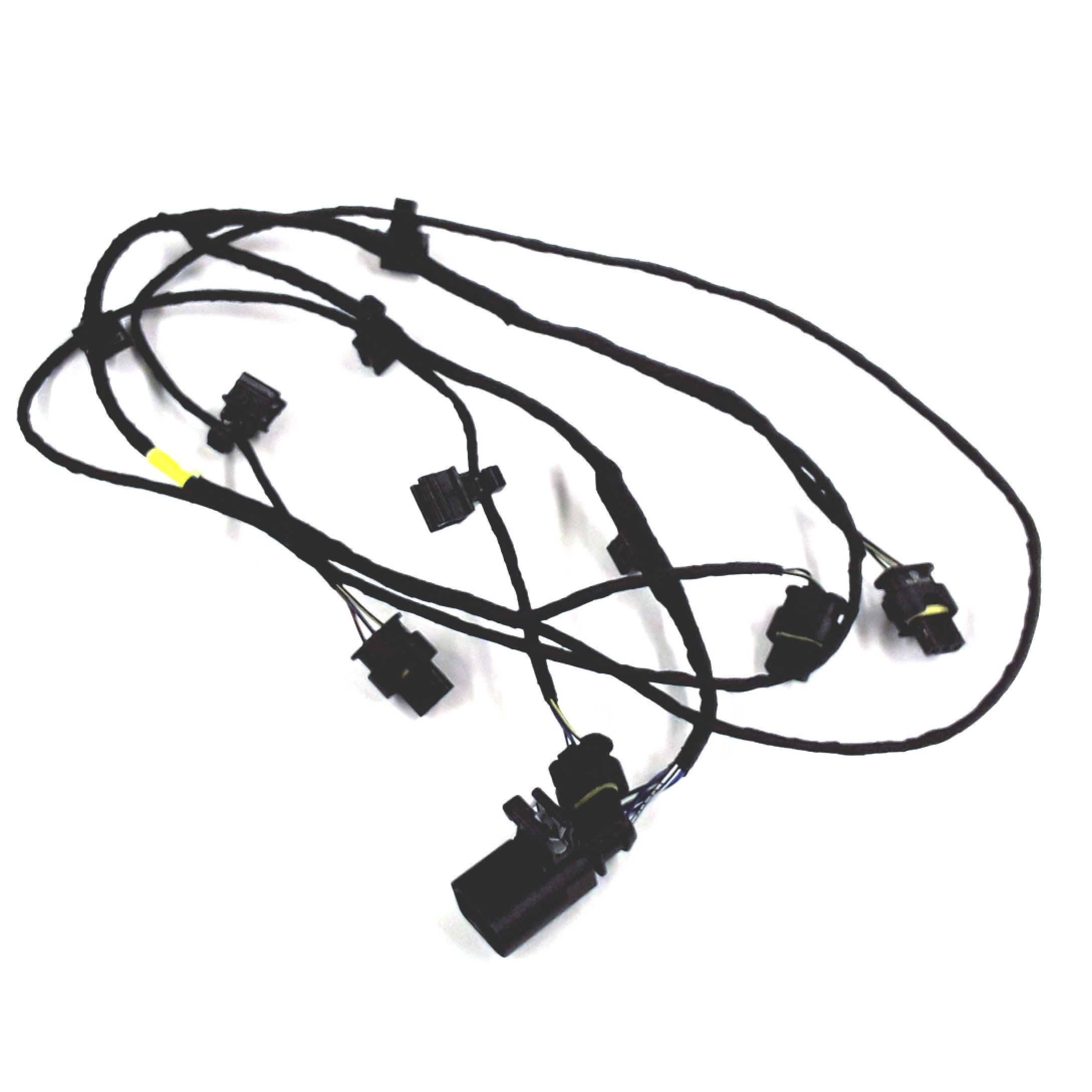 Audi Q5 Parking Aid System Wiring Harness  2013-17  To 04  30  2013 - 8r0971095c